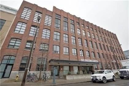 Condo For Rent 43 Hanna Ave, Toronto, ON