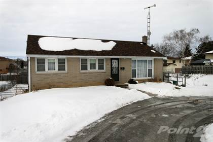 House for Sale  in 84 Maple Drive, Belleville, Ontario, K8P2R2