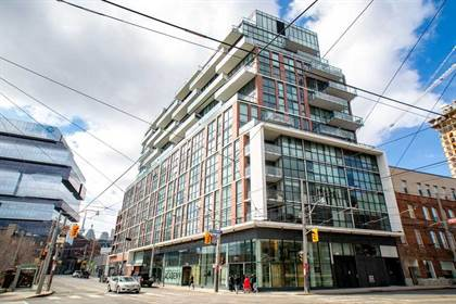 Condo for Sale 318 King St E Toronto Ontario $749,900