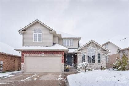 House  in 91 Marr Drive, Elora, Ontario, N0B1S0