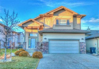 House for Sale 227 Rivermill Manor W Lethbridge Alberta $419,900