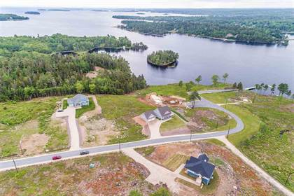 Land  in Lot 2 Skipper Hill Drive, Chester Basin, Nova Scotia, B0J1J0