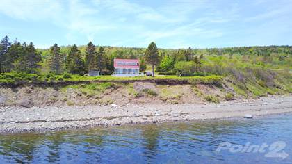 House for Sale 399 Route 776, Grand Manan, NB