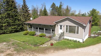 House for Sale 316293 Highway 6, Chatsworth, ON