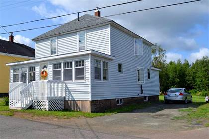 House 23 Beatons Ln, Springhill, NS