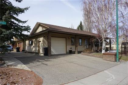 House  in 70 Wildwood Road W, Lethbridge, Alberta, T1K6C9