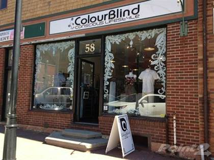 Commercial  in 58 Queen St, Charlottetown, Prince Edward Island, C1A4A6