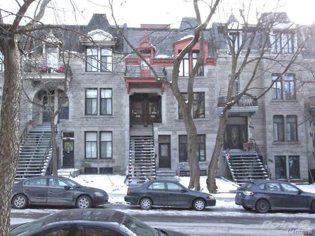Canada Montreal Maison A Louer – Ventana Blog