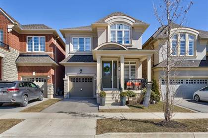 3095 Robert Brown Blvd Oakville Ontario $1,135,000