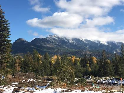 Land for Sale  in Proposed Lot 4 Mammoth Dr., Fernie, British Columbia, V0B1M1