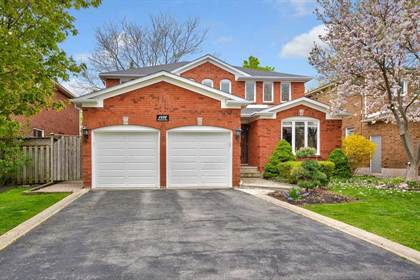 1496 Postmaster Dr, Oakville, Ontario, L6M2Y7