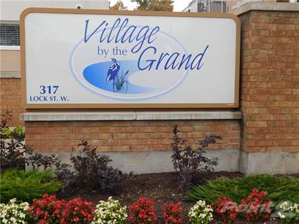Condo for Sale  in 317 Lock Street W, Dunnville, Ontario, N1A0A1