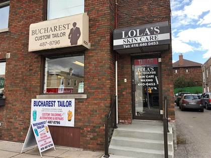 Commercial 429 Eglinton Ave W, Toronto, ON