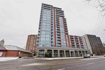 Condo for Sale  in 551 Maple Ave, Burlington, Ontario, L7S1M7