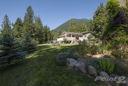 House for Sale 10486 North Deroche Road, Mission, BC