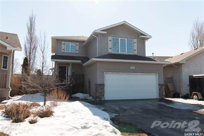 House for Sale 306 Peters Cove Saskatoon Saskatchewan $429,000