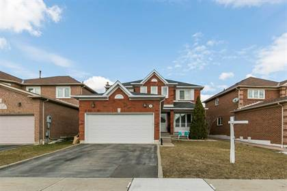 House for Sale 1161 White Clover Way Mississauga Ontario $1,149,900