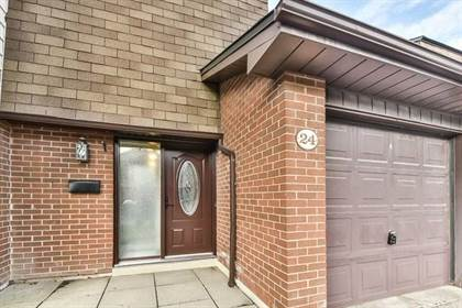 Condo 600 Silver Creek Blvd, Mississauga, ON