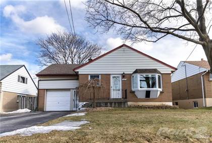 House for Sale 443 East 36th Street Hamilton Ontario $499,999