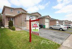 5145 Palomar Cres, Mississauga House For Sale