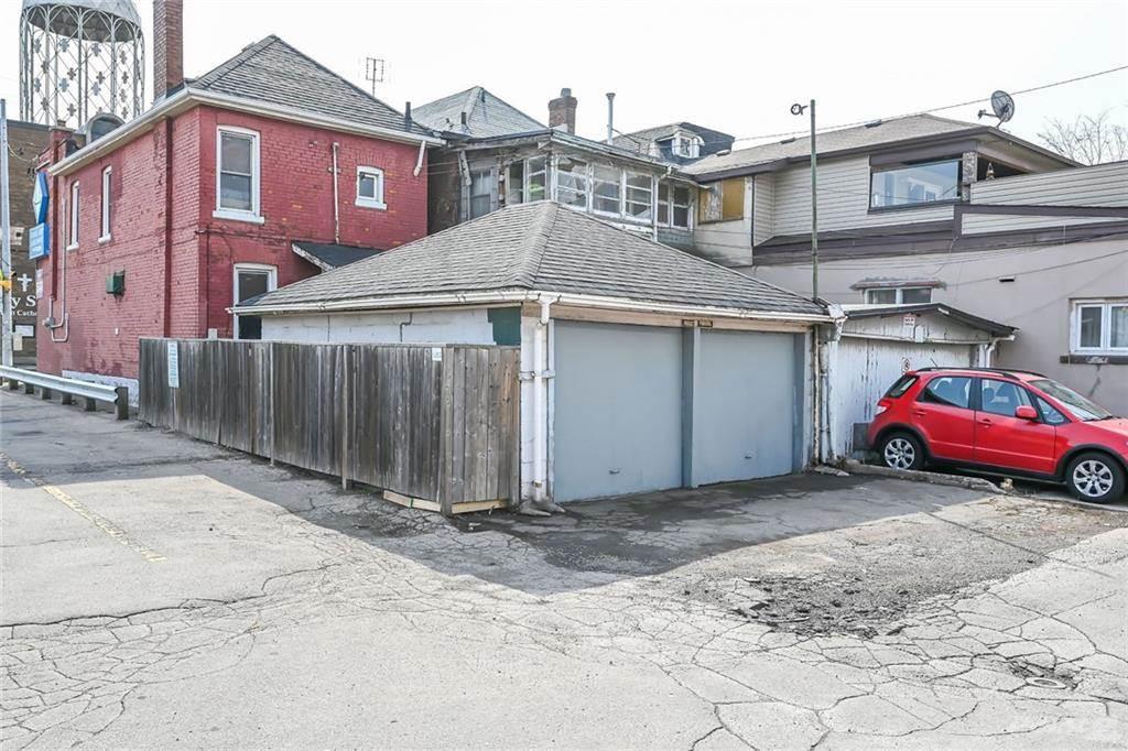 731 Barton Street E in Hamilton - Commercial For Sale : MLS# h4102967 Photo 41
