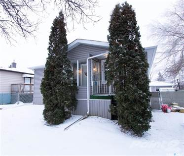 House 4519 4th Avenue, Regina, SK