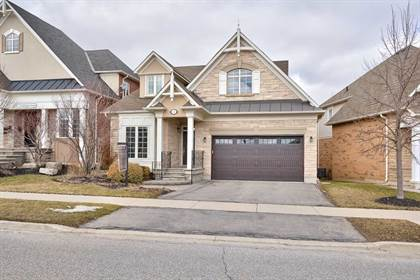 3261 Stocksbridge Ave, Oakville, Ontario, L6M0E3