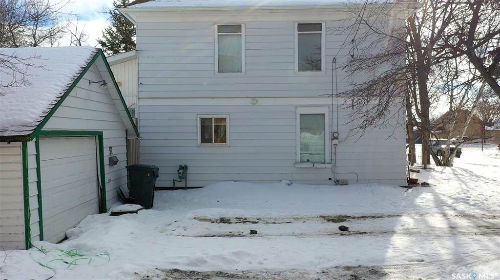57 Sixth Avenue N in Yorkton - House For Sale : MLS# sk841666 Photo 6