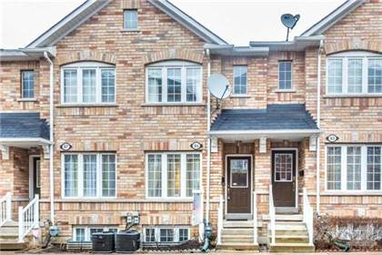 Condo for Sale  in 95 Brickworks Lane, Toronto, Ontario, M6N5H8