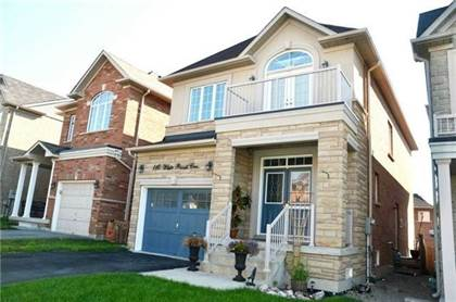 House for Rent  in 110 White Beach Cres, Vaughan, Ontario, L6A0R2