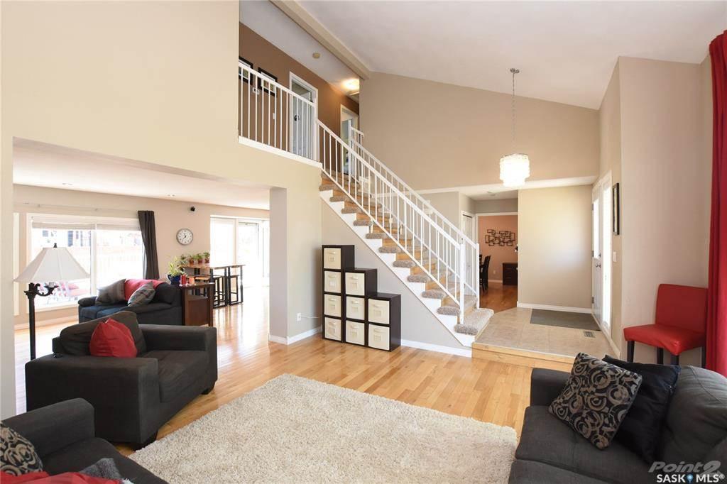 2431 Strathmore Place E, Regina House For Sale
