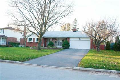 House  in 1473 Willowdown Rd, Oakville, Ontario, L6L1X4
