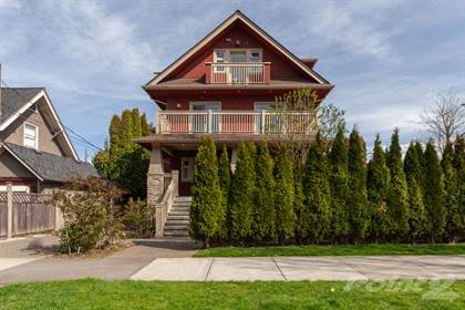 3185 W 3rd/1888 Trutch/3181 W 3rd, Vancouver, British Columbia, V6K1N2