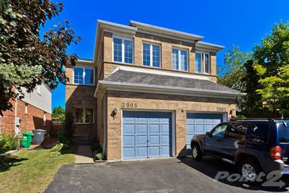 House for Sale  in 2905 Westbury Court, Mississauga, Ontario, L5M6B2