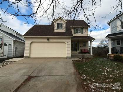 House 13 Rannie Court, Thorold, ON