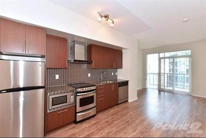 House for Sale 352 Front St W 17th Fl Toronto Ontario $575,000