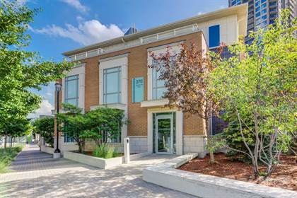 370 Square One Dr, Mississauga, ON