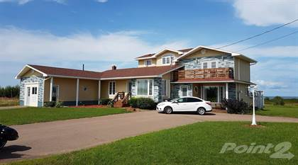 House for Sale 1988 Route 950, Petit Cap, Nb, Cap pele, NB