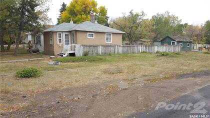 Land for Sale 1459 Edward Street, Regina, SK