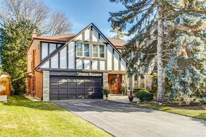 House for Sale 30 Edenvale Cres Toronto Ontario $1,798,000