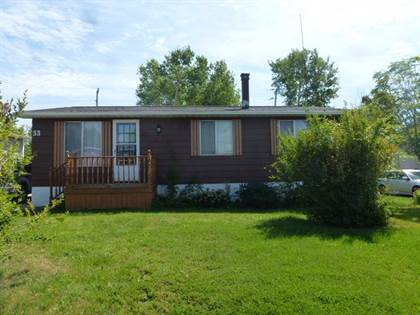 House 53 Oak Crescent, Port Hawkesbury, NS