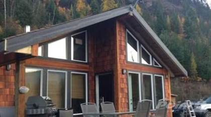 House 344 Schwartz Road, Lumby, BC