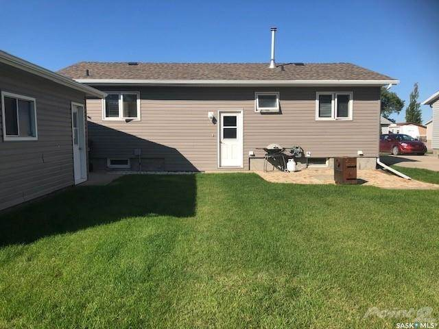 49 Matheson Crescent in Yorkton - House For Sale : MLS# sk842477 Photo 17