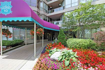 Condo 10 Guildwood Pkwy, Toronto, ON