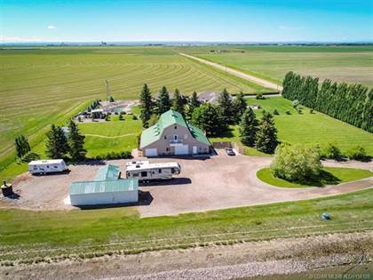 82035 Range Road 204, Rural Lethbridge County, Alberta, T1K8H1