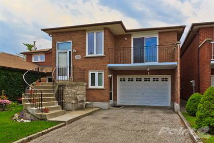 House For Sale 4304 Curia Crescent, Mississauga, ON