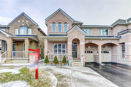 House for Sale 21 Education Rd Brampton Ontario $834,913