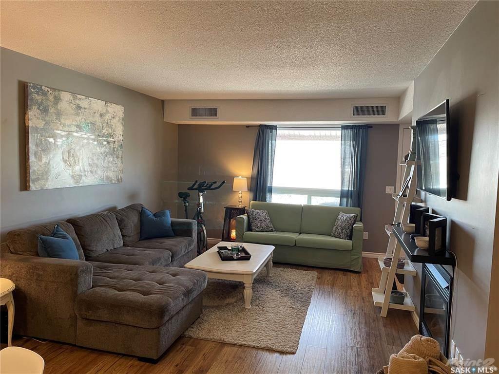 160 Gore Place in Regina - Condo For Sale : MLS# sk849537 Photo 1