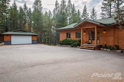 8077 Mcintosh Loop Road, Radium Hot Springs, British Columbia, V0A1M0