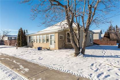 House 1521 3 Avenue, Fort Macleod, AB